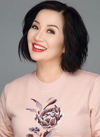 Nữ diễn viên 47 tuổi giàu có bậc nhất Philippines