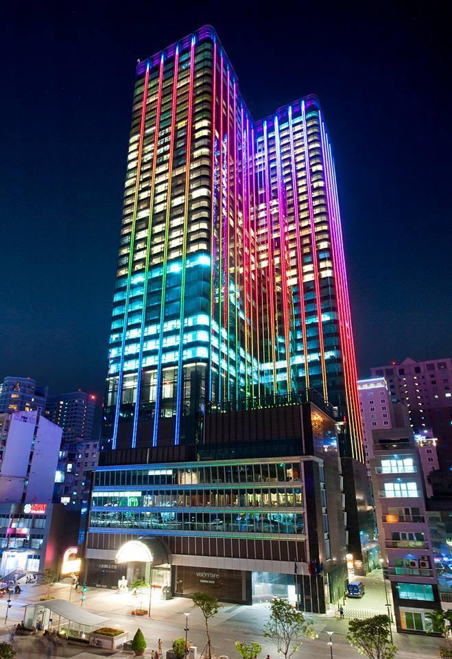 The Reverie Saigon lọt top 10 khách sạn sang trọng nhất châu Á