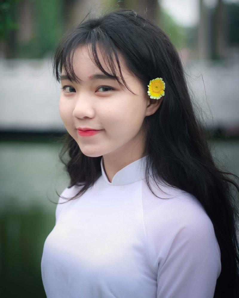 Hot girl Nguyễn Như Ngọc ngày càng xinh đẹp sexy