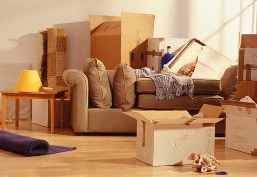 Cách nhận biết nhà bạn đang gặp vận xui