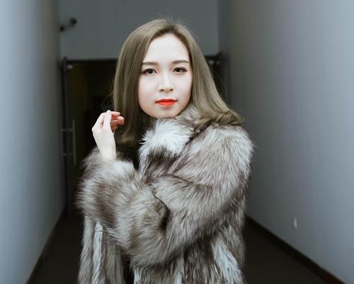 Con gái xinh như hoa hậu nhà NSƯT Xuân Hinh