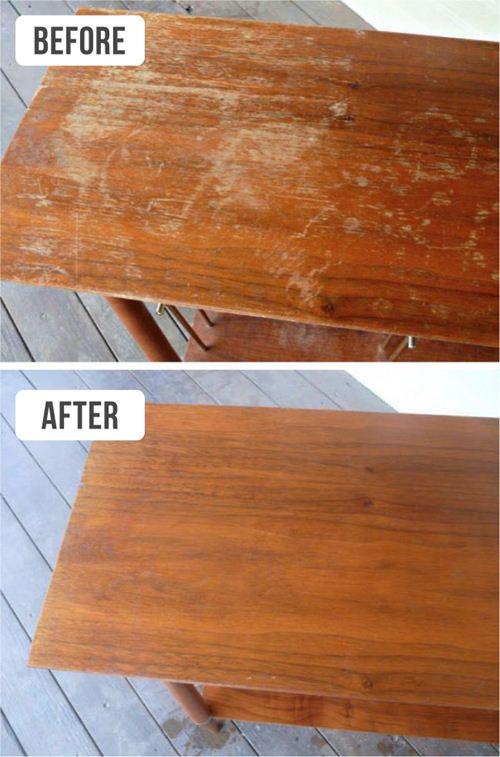 Mẹo biến hóa vật dụng cũ rích trong nhà thành đồ mới