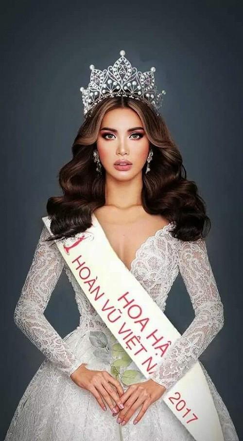 Những chân dài úp mở dự định tham dự Hoa hậu hoàn vũ