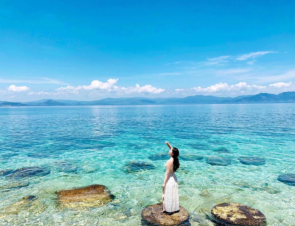 Hướng dẫn du lịch cù lao xanh tực túc