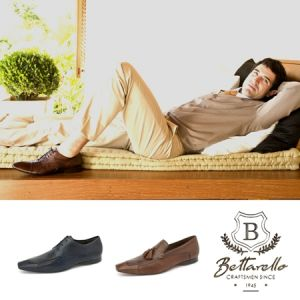 Mẫu Giày nam phong cách Bettarello độc đáo