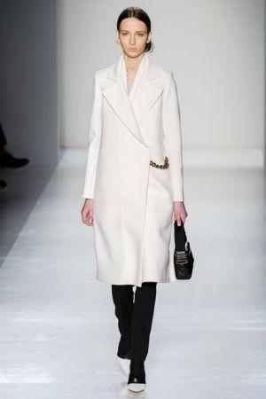 Phong cách thời trang Thu Đông của Victoria Beckham