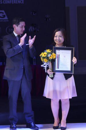 Ngày hiệp hội thời trang cao cấp châu Á kết nạp thành viên mới