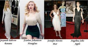 Hãy hiểu cơ thể để chọn trang phục che khuyết điểm của chị em