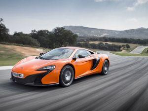 Nhìn lại 10 mẫu xe hơi nổi bật nhất năm 2014