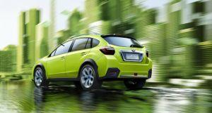 Danh sách các công ty xe hơi thân thiện môi trường nhất