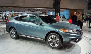 Mẫu xe Honda Accord chính thức khai tử