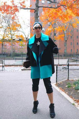 Style thời trang một màu ấn tượng của 3 NTK nổi tiếng