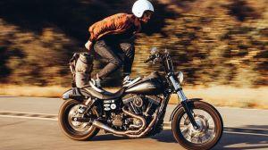 Mô tô và Biker trong bộ ảnh chất lừ đầy phong cách trên Instagram