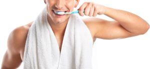 Bạn có biết đánh răng không sạch khiến nam rối loạn cương, nữ vô sinh ?