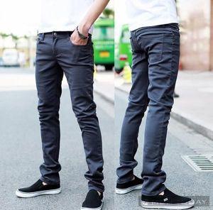Không nên chọn những mẫu quần jeans quá bó sát