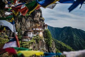 10 lý do khiến bạn phải đến du ngoạn Bhutan trong năm nay