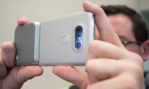 Bạn biết gì về tính năng nâng cấp phần cứng trên LG G5 ?