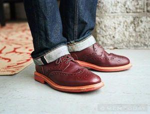 BST dress shoes lịch lãm cho các chàng mạnh mẽ