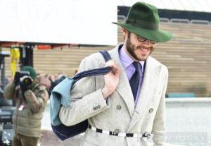 BST thời trang nam thu đông đầy cá tính