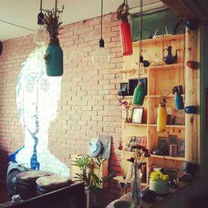 Địa điểm về trà bánh được yêu thích ở Hà Nội