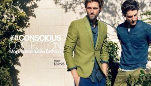 Mẫu thời trang nam xuân hè đơn giản cho nam giới