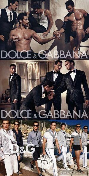 Mẹo lên thời trang đẹp như các quý ông nước Ý gợi cảm