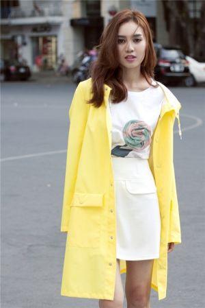 """Những bộ đồ """"mặc là đẹp"""" của Ninh Dương Lan Ngọc cực đẹp"""