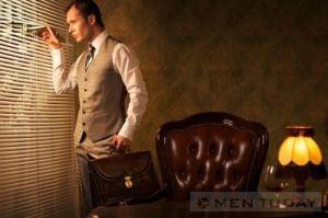 Những kiểu túi xách cơ bản của phái mạnh cá tính