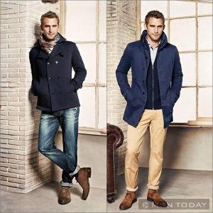 Những phụ kiện thời trang các quý ông hiện đại không thể thiếu