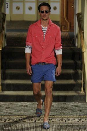 Những xu hướng thời trang nam từ NYFW