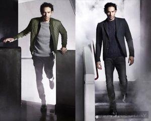 Phong cách với thời trang nam từ H&M thanh lịch