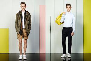 Thời trang xuân hè ấn tượng từ 3 thương hiệu thời trang mạnh mẽ