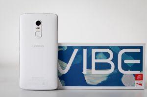 Android giá tầm trung, chip cao cấp mang tên Lenovo Vibe X3