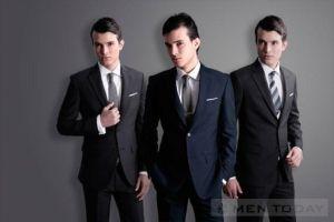 Bí quyết chọn suit cho nam giới