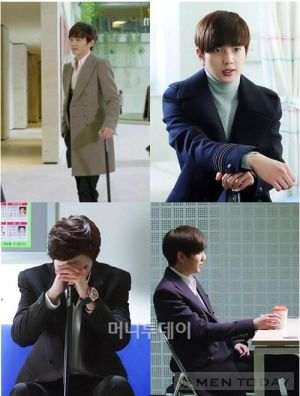 Cùng xem lại style của Yoo Seung Ho cực chất