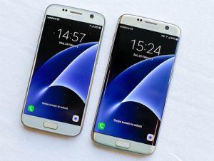Galaxy S7 bán chạy gấp 2,5 lần so với thế hệ trước