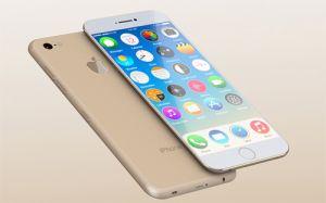 Hãng Apple nghiên cứu màn hình OLED cỡ 5,8 inch cho Iphone