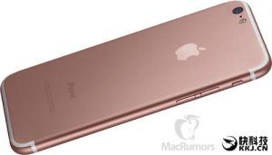 iPhone 7 camera kép có thể mang tên iPhone Pro