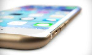 iPhone đầu tiên dùng màn hình Oled có thể ra mắt 2017