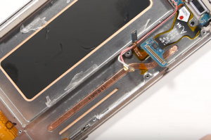 Lý giải cơ chế tản nhiệt trên Galaxy S7