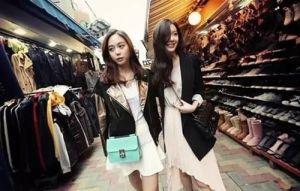 Nếu thử quần áo ngoài shop có thể dính cả dịch tiết của người khác