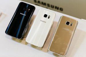 Những thay đổi lớn về pin trên bộ đôi Galaxy S7
