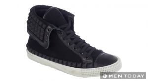 Sneakers trẻ trung và cá tính cho chàng từ Jimmy Choo