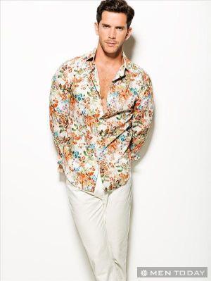 Style nổi bật cho chàng trai xu hướng