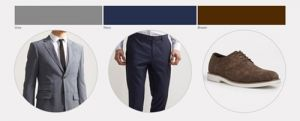 Trang phục cực chuẩn cho các chàng trai cá tính