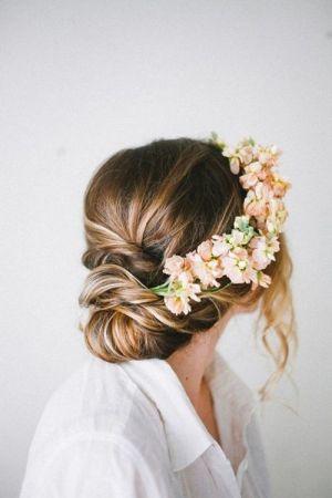 20 kiểu tóc dự tiệc cho ngày lười gội đầu