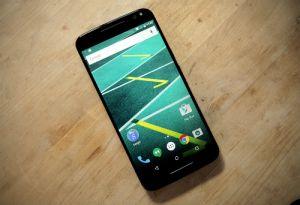 20 smartphone đáng mua nhất nửa đầu 2016