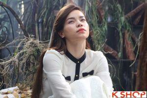 6 Kiểu tóc đẹp 2016 của ca sĩ Hồ Ngọc Hà đơn giản quý phái