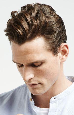7 kiểu tóc nam phù hợp với từng khuôn mặt