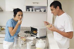 Ăn sáng như thế nào để giảm cân hiệu quả sau khi sinh